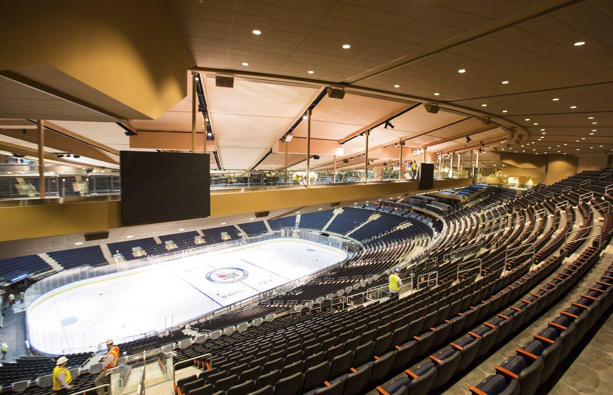 Madison Square Garden | Ballparks To Go To | Pinterest | Madison ...