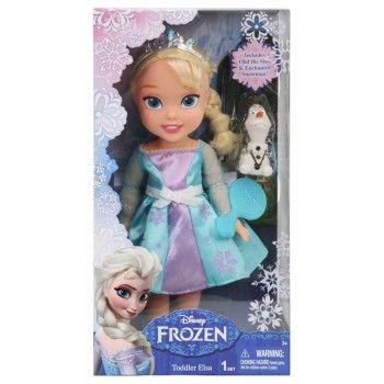 Elsa Dukke Lego Cinderella Disney Princess Frozen First Disney