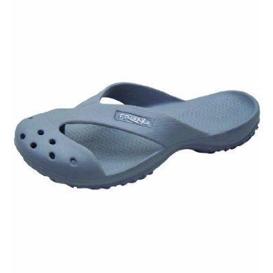 bdc9d0e2fef Frisky Mens Sandals   FlipFlops   Shoes   Beach Wear - Grey £14.95 ...