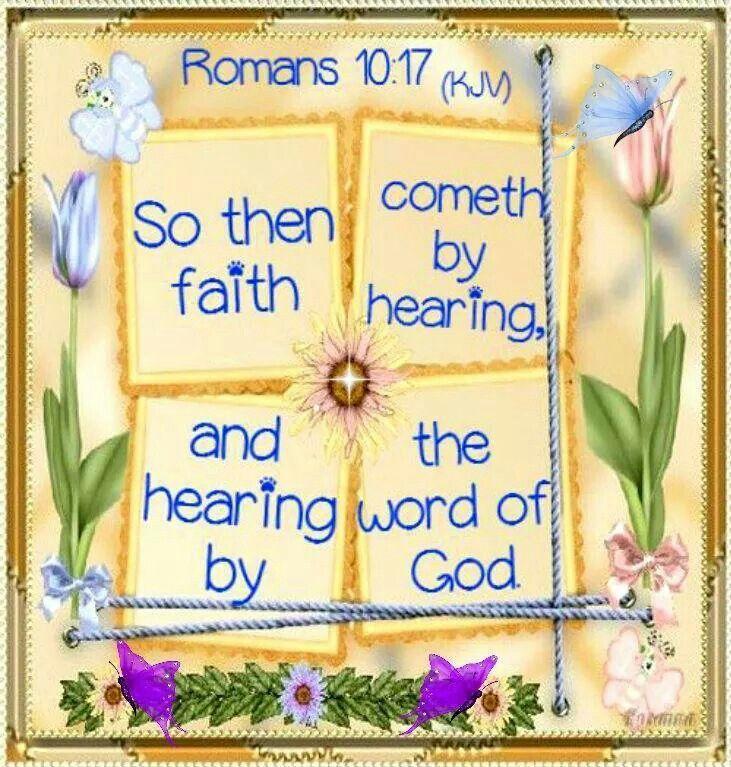 Faith & Inspiration No.1