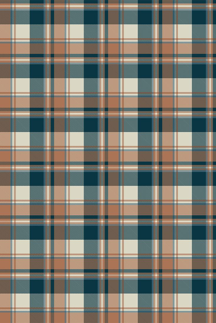 Check Classic Dark Plaid Fabric Texture Stock Vector (Royalty Free) 614518607