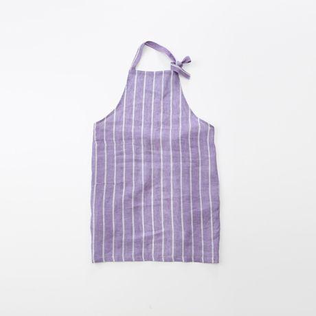 ストライプ エプロン: キッチン・テーブルウェア デザイン家具 インテリア雑貨 - IDEE SHOP Online