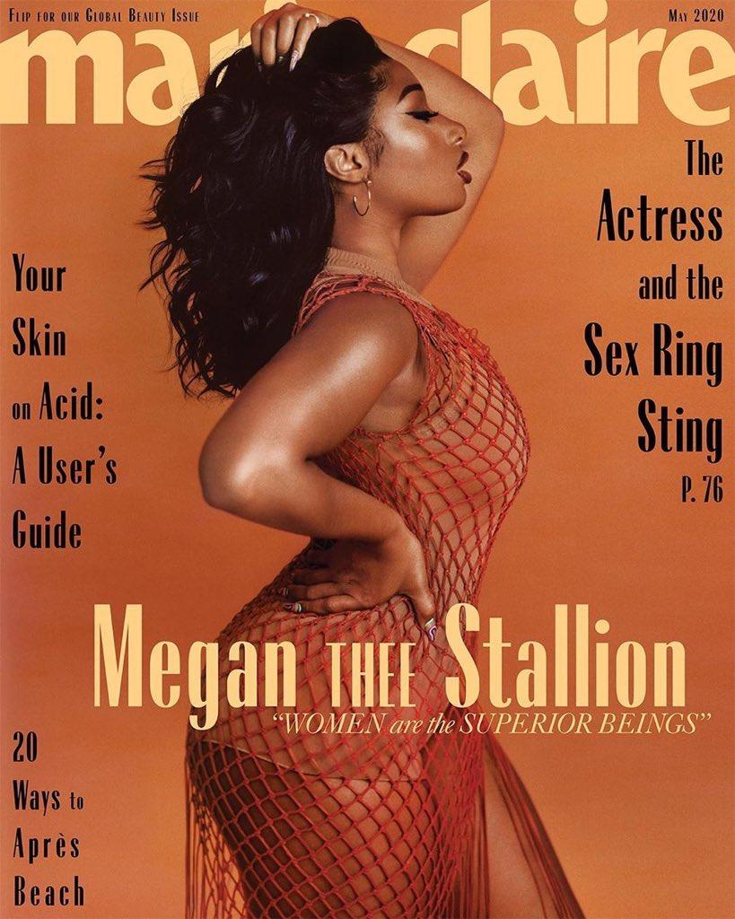 Pin On Megan Thee Stallion