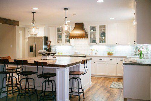Fixer Upper Season 2 Episode 6 The Tire Swing House Fixer Upper Kitchen Home Kitchens Kitchen Inspirations