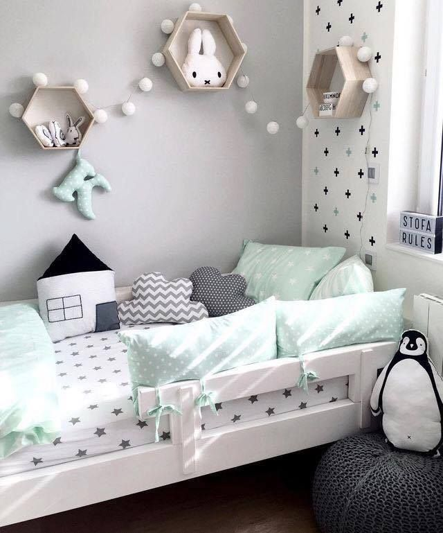Pin By Lizbeth Sierra On Montesori Beds Toddler Rooms