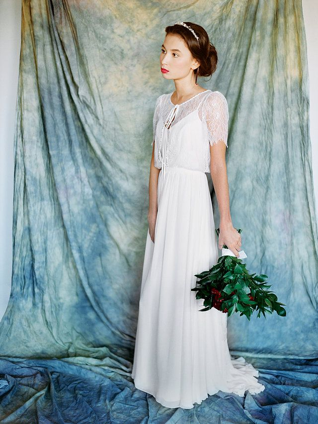 View our stunning collection of alternative and vintage