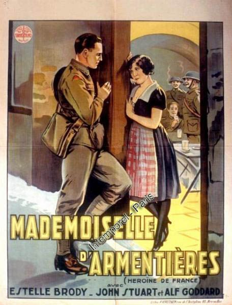 Watch Mademoiselle from Armentieres Full-Movie Streaming