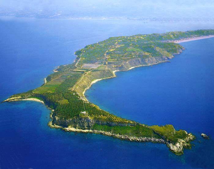 Mar Tirreno: Capo di Milazzo - Cerca con Google
