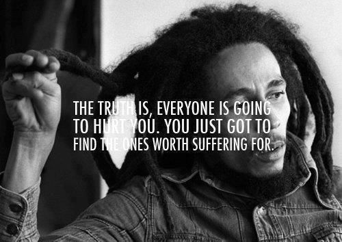 Bob Marley Quote 3 Citas De Bob Marley Citas Sobre Vivir Y