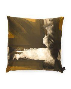 20x20 Designer Hand Painted Pillow