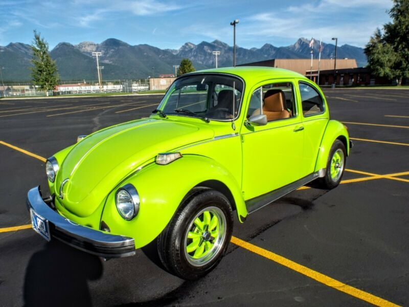 1974 Volkswagen Beetle Classic Super Volkswagen Beetle Volkswagen Vw Beetle Classic