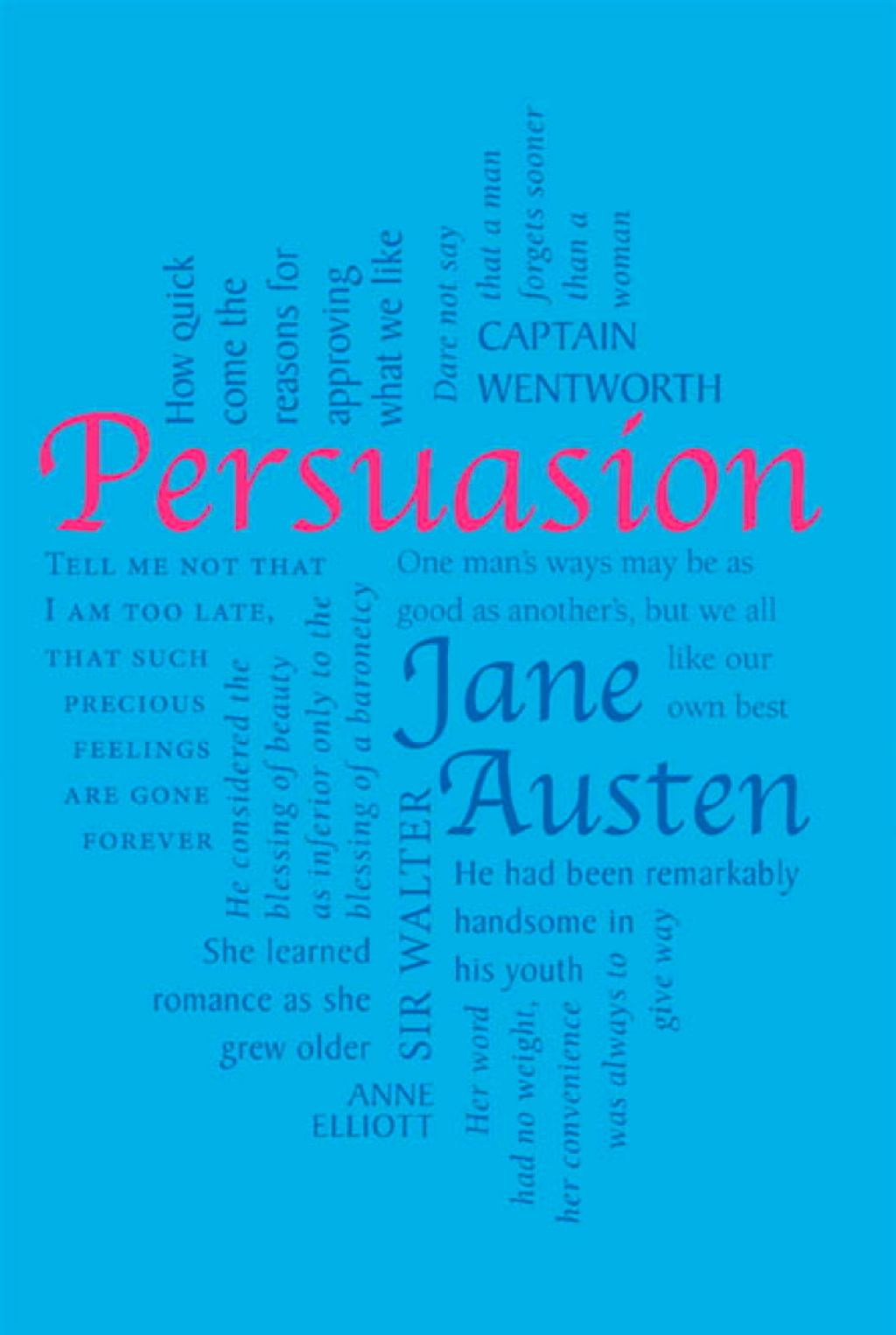 Jane Austen Persuasion Ebook