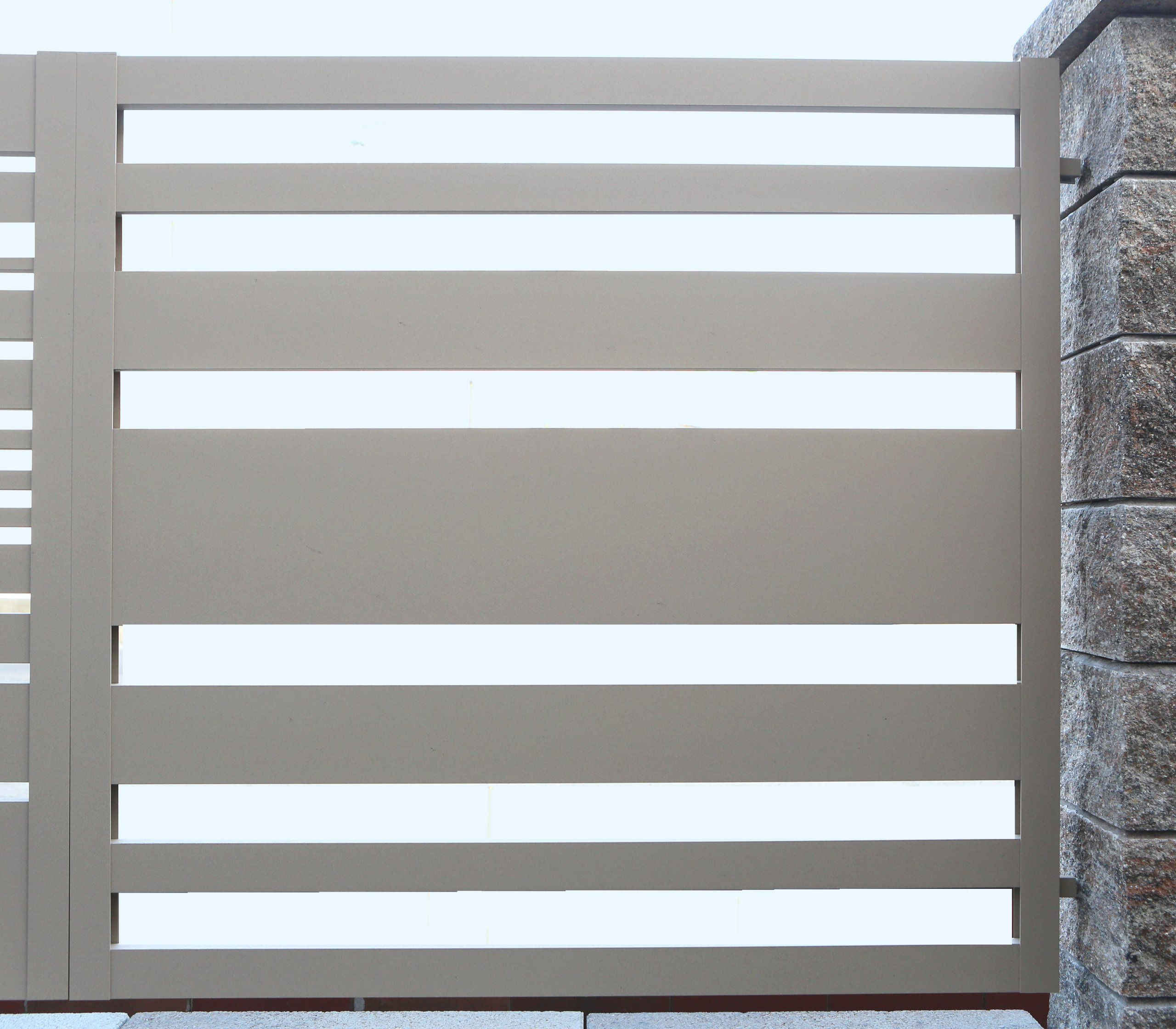 Ogrodzenia Aluminiowe Przeslo New Style Qualum Pl Home Decor Decor Blinds