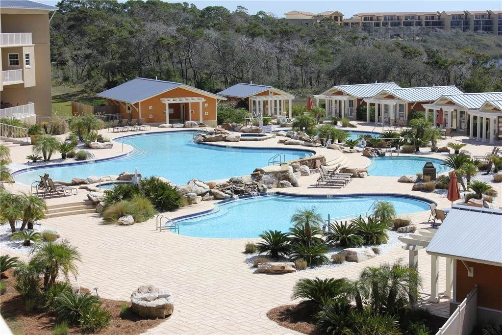 House vacation rental in blue mountain beach from