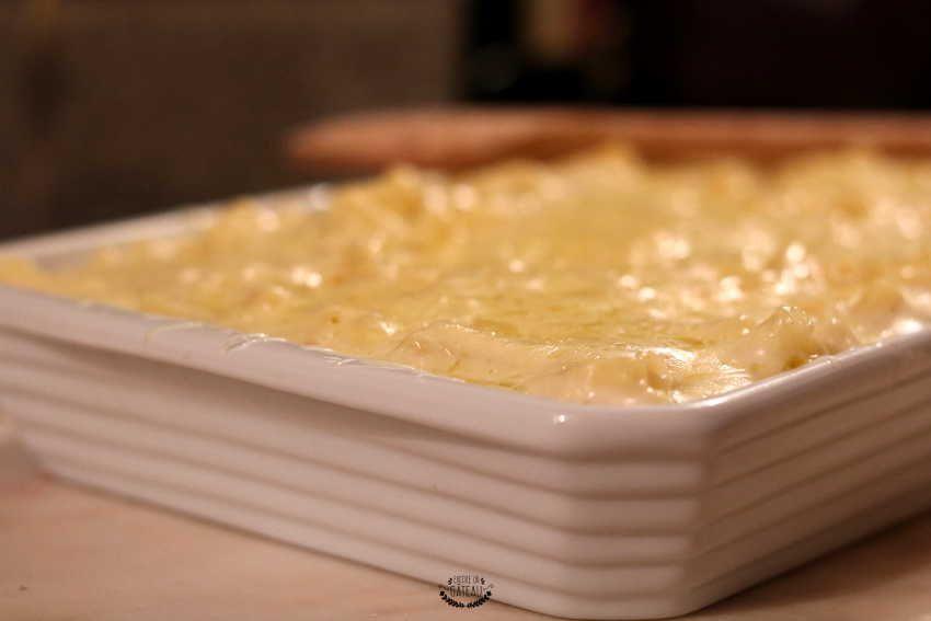 Gratin de macaronis recette de paul bocuse recette id es cuisine pinterest gratin - Paul bocuse recettes cuisine ...