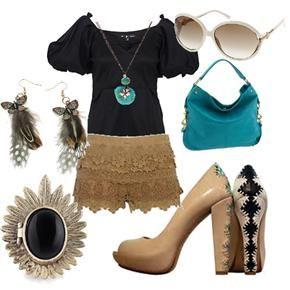 outfit medium