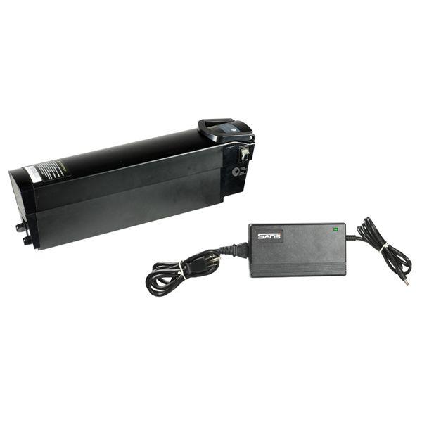 Electric Bike Accessories Quietkat Lithium Ion Batteries Battery Charger Electric Bike Battery