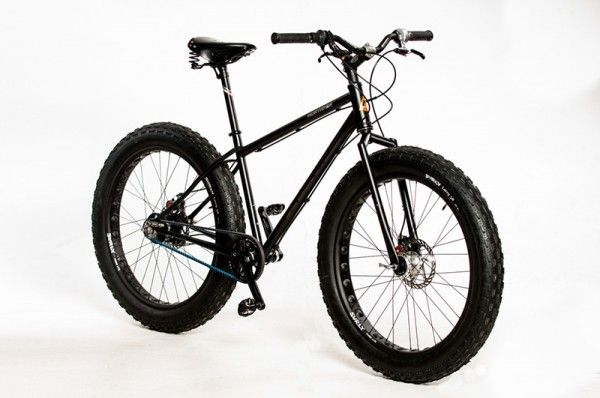 Schlick Cycles Northpaw Rohloff