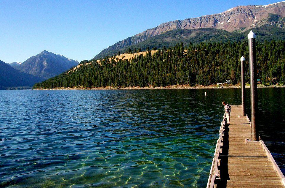 Joseph Oregon Place Of Natural Beauty Nestled Beneath The