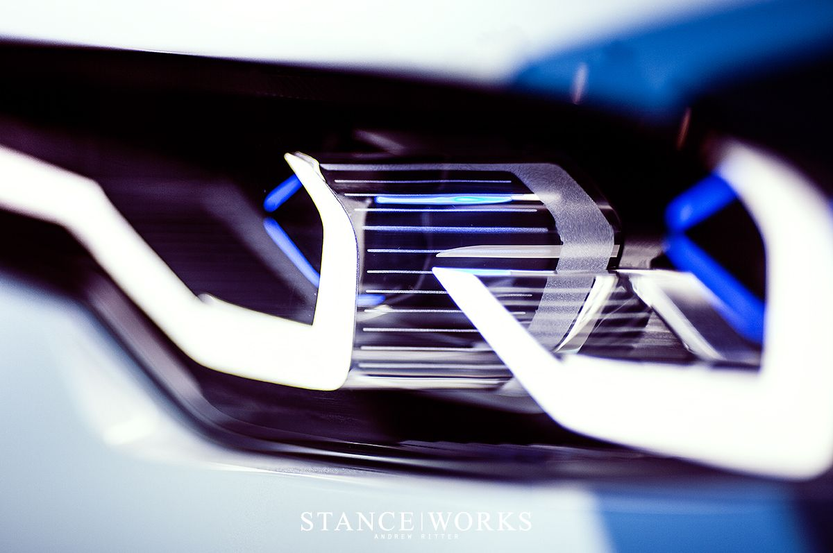 World Unveiling The Bmw Csl Hommage R Concept Cars Bmw Automobile
