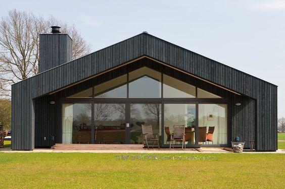 schuurwoning bouwen | architektur | pinterest | architecture