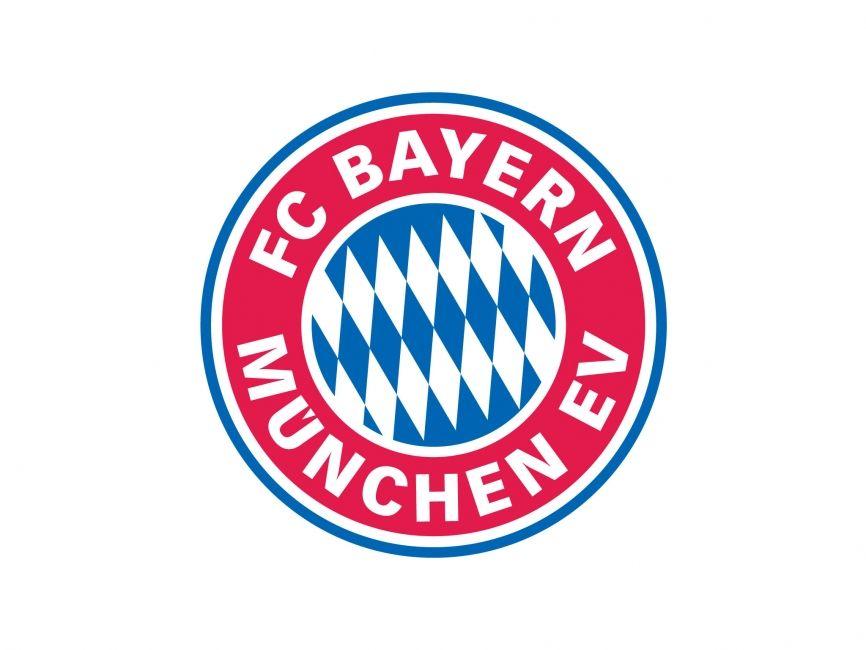 fc bayern munich vector logo vector logos pinterest
