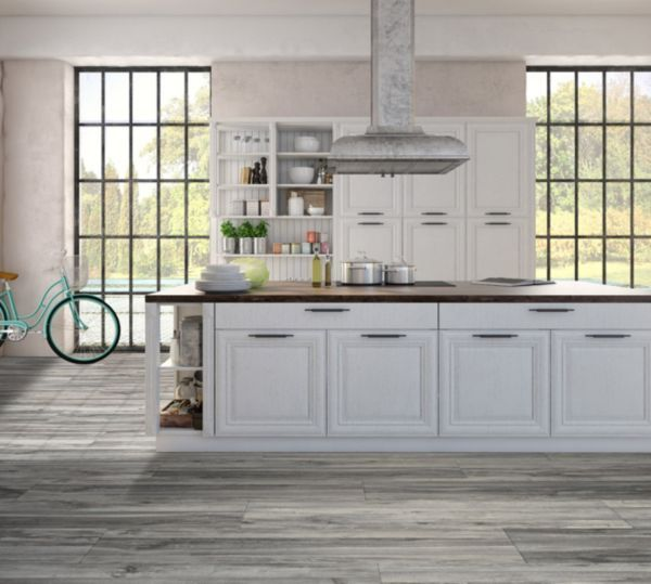 Floor Decor Ideas Lake Tile And More Store Orlando: Emser Tile Theory Gray 8X45
