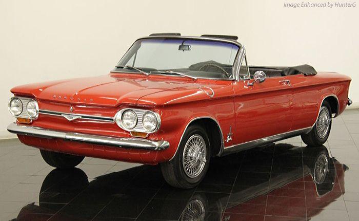 1964 Chevrolet Corvair Chevrolet Corvair Chevrolet Chevy Corvair