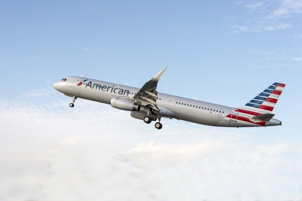 In The Last Two Months Social Distancing Onboard Aircraft Has Become A Big Deal For Many Passengers However In 2020 American Airlines Airbus Fleet