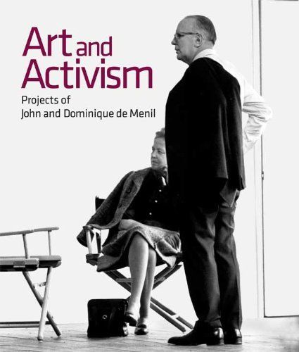 Art and Activism: Projects of John and Dominique de Menil (Menil Collection) by Laureen Schipsi. http://i0.wp.com/www.amazon.com… (With images) | Activism ...