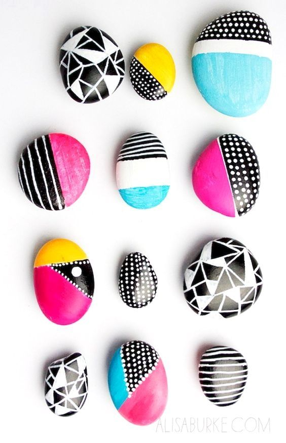 Painted Rocks Study Ideas Painted Rocks Study Ideas  Painted Rocks Study Ideas