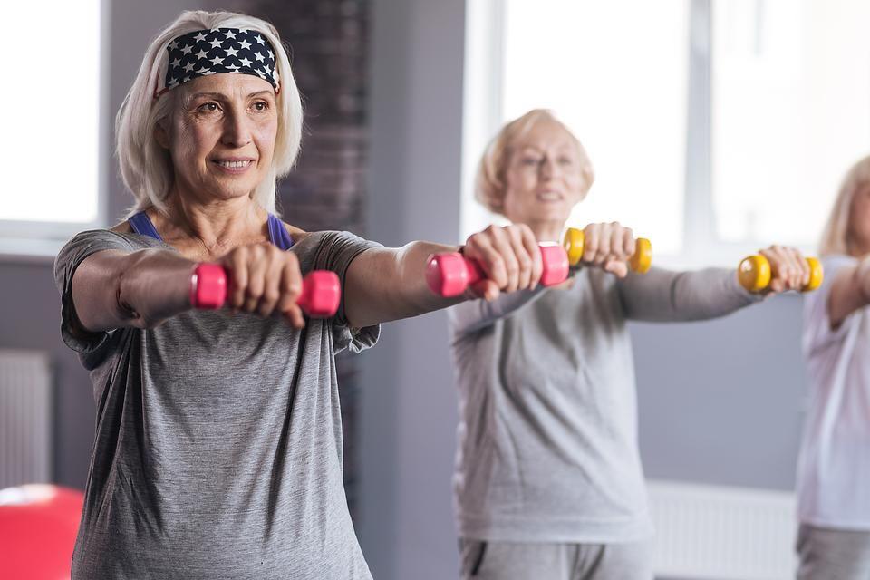 Baby Boomer Health & Fitness: 3 Ways Millennials Can Help ...