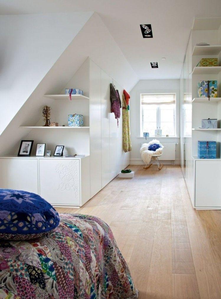 Pin auf Dachgeschoss Schlafzimmer