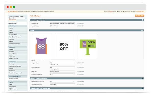 Online Poster Design Maker Software | Sign Design Tool