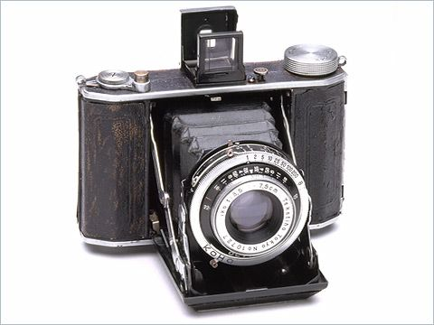 1940: Olympus Six   Cameras Through the Years   Pinterest