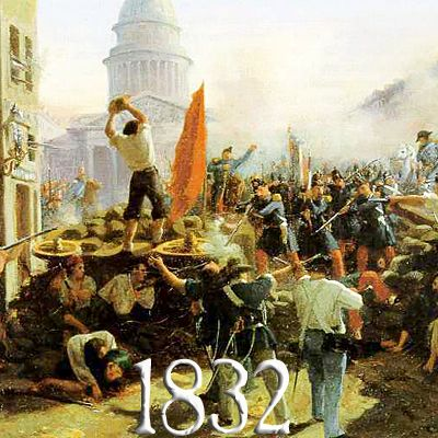 June Rebellion Barricades Google Search Revolution French Revolution Painting