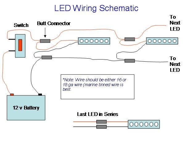Home Forums Bowfishing How To Wire Led Lights Centerconsoleboataccessories Boat Wiring John Boats Boat Accessories