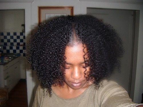 3c 4a Braidout Twistout Bandout Pics Long Hair Care Long Hair Styles 4a Hair