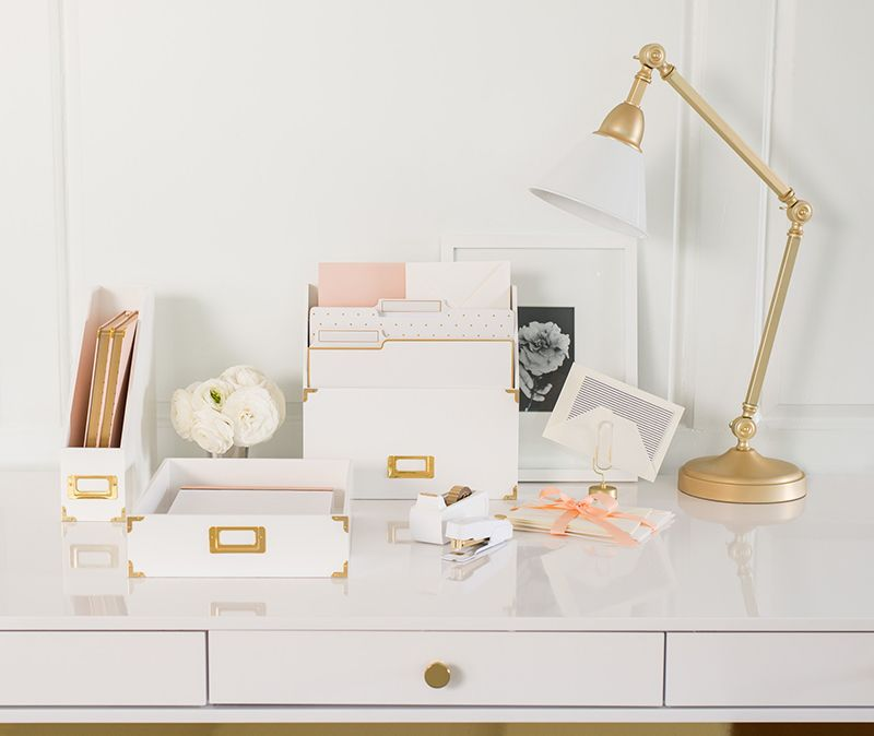 sugar paper office supplies | the lv guide | home office