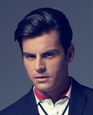 Pin On Men S Hair Trends 2012