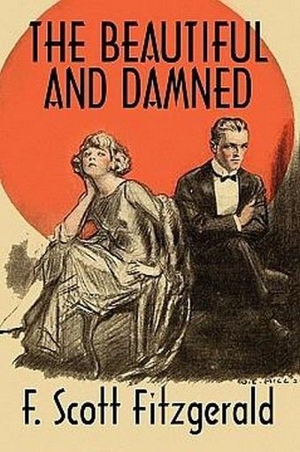 The Beautiful and the Damned (Annotated)