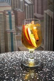 Bourbon Apple Spice