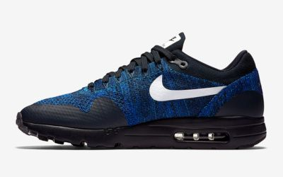 premium selection 9e538 153bf Nike Air Max 1 Ultra Flyknit colorways