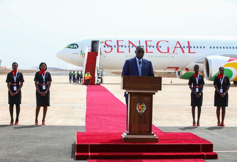 Air Senegal Launches Marseille Barcelona Flights Ghana Travel Senegal Travel News
