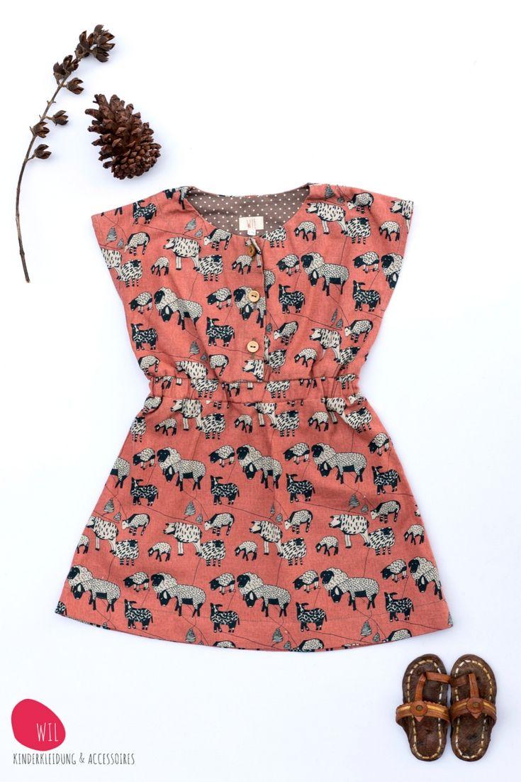 Mädchen Kleidung, Kleid, Mädchenkleid, Kids Fashion, Flatlays ...