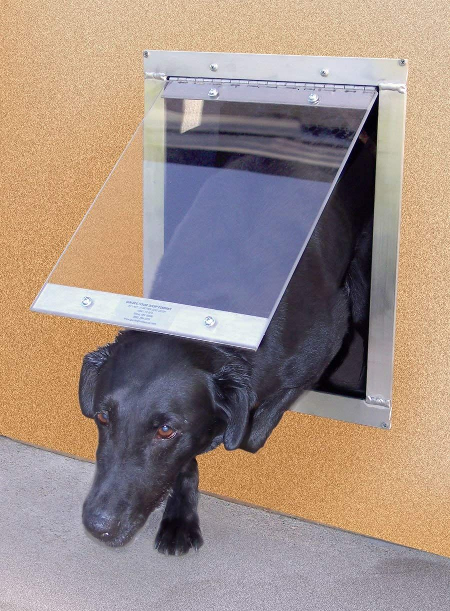 Easy pet door want to know more click on the image