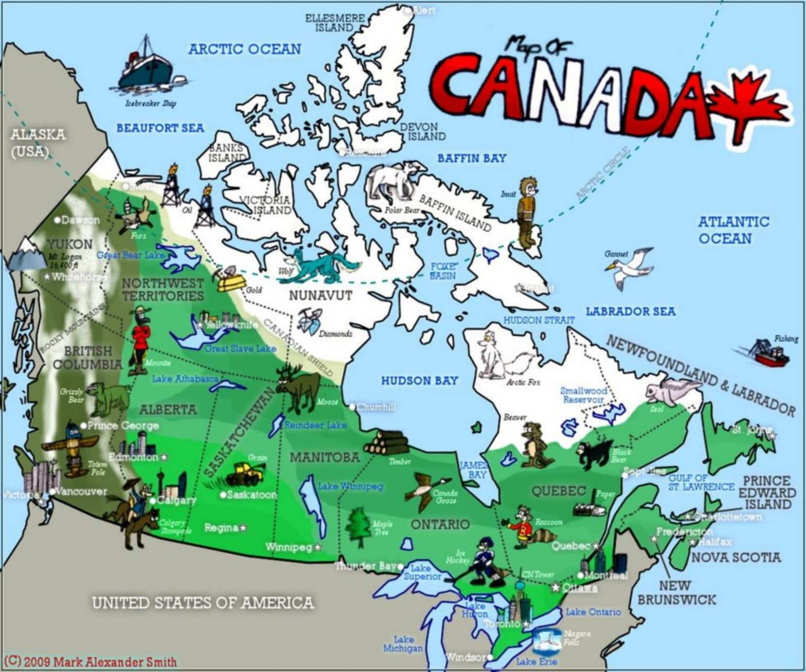 Drive Across Canada Updatedid A West Coast Trip To AB And BC - Us map of dirt roads from west coast to midwest