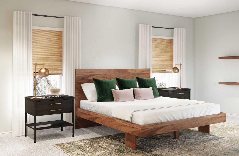 Bohemian Global Bedroom Design By Havenly Interior Designer Savannah In 2020 Bohemian Bedroom Design Interior Design Design Your Bedroom
