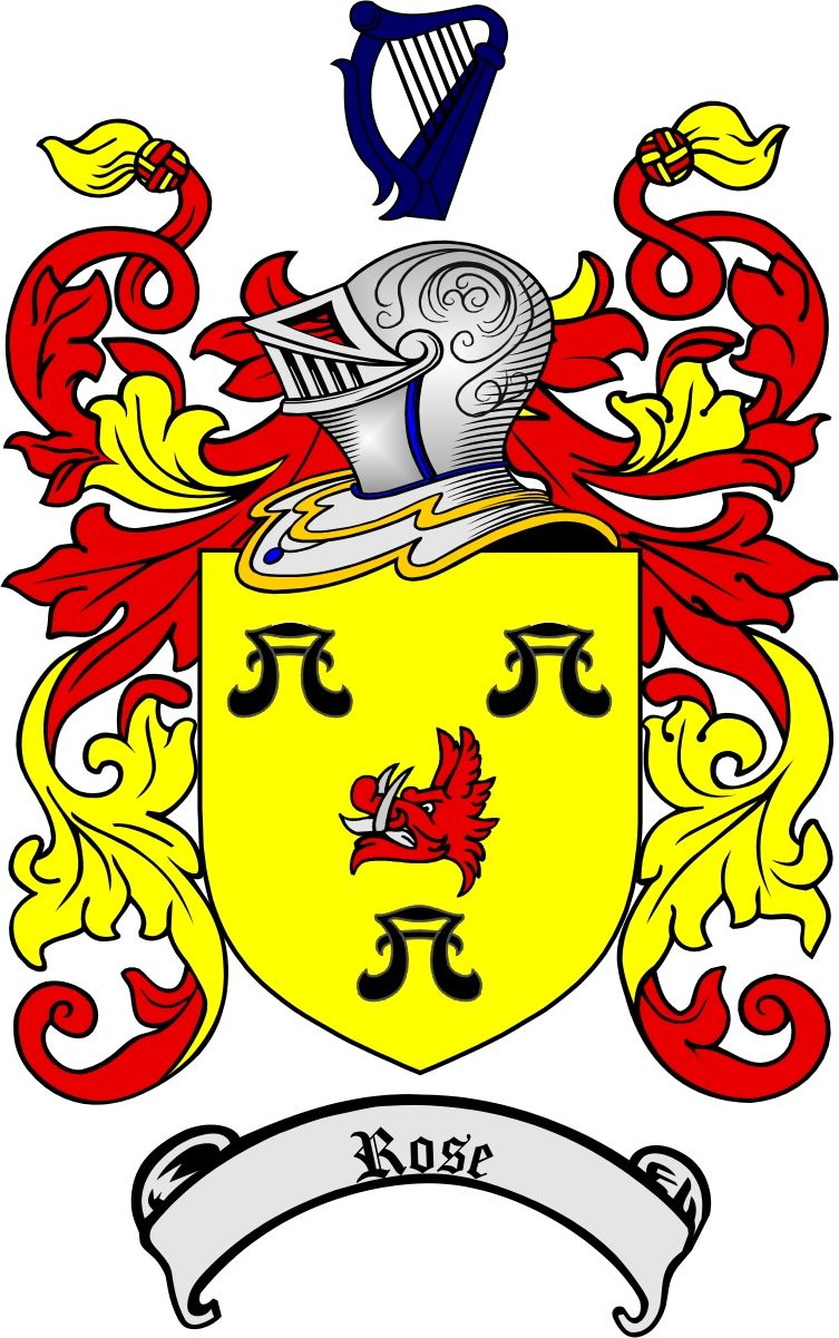 Scottish rose clan coat of arms family crest from 4crests scottish rose clan coat of arms family crest from 4crests buycottarizona