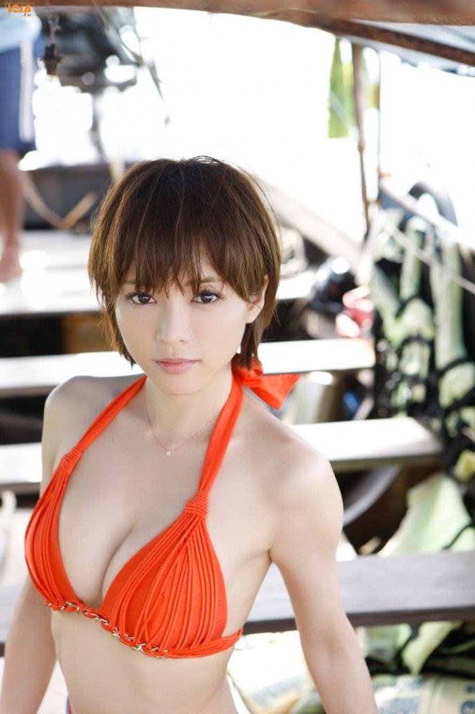 All Shaku yumiko japanese girls were